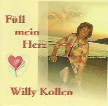 Cover of album Füll Mein Herz
